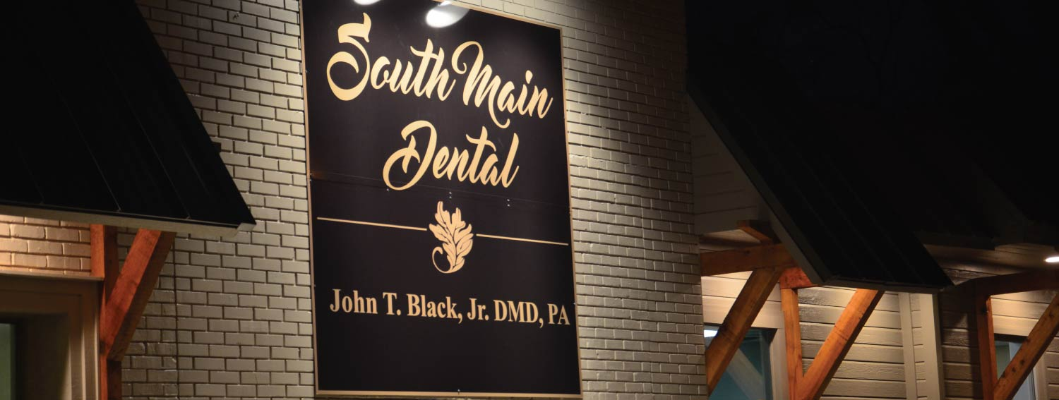 The Office of South Main Dental