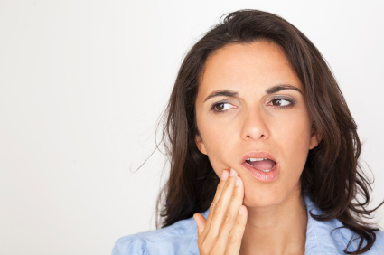 Gum disease treatment by dentist in Pontotoc, MS