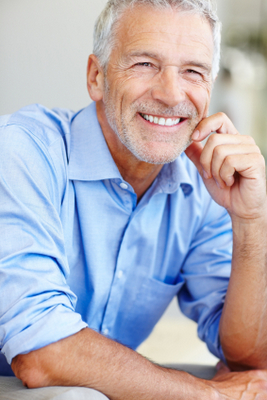 Dentures and partial dentures by dentist in Pontotoc, MS.